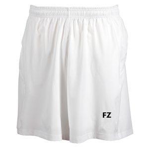 FZ Forza Ajax Badminton Shorts White