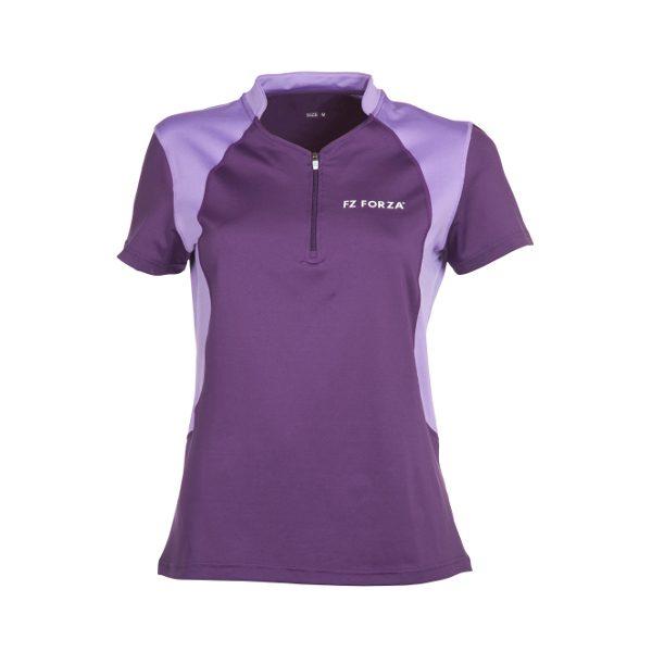 Forza Dina Ladies Shirt Indigo