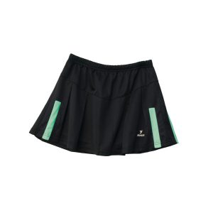Yehlex YX635 Ladies Skort Green/Black