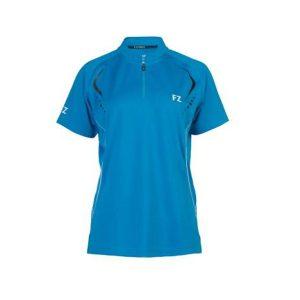 FZ Forza Fleur Ladies Tee Shirt Blue