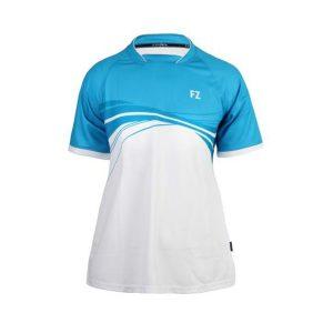 FZ Forza Evelyn Ladies Tee Shirt Blue