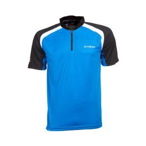 FZ Forza Kermit Adult Shirt - Blue