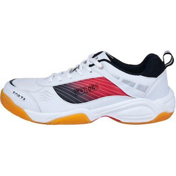 FZ Forza Shock Junior Badminton Shoes
