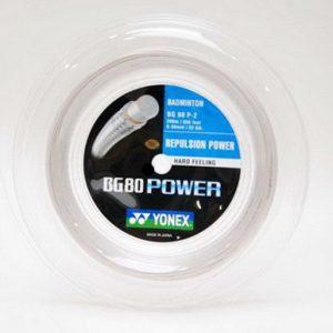 Yonex BG80 Power