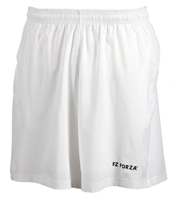 FZ Forza Amsterdam/Ajax Shorts White
