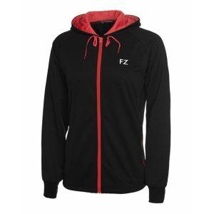 FZ Forza Lacey Ladies Jacket Black