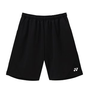 Yonex Bamdinton Shorts YTH3041 Black