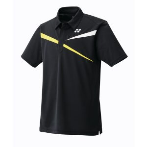Yonex Adult Polo Shirt 10133 Black