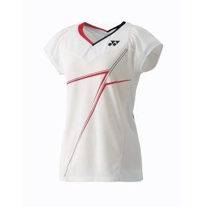 Ladies Polo 20238 white