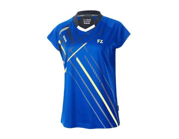 FZ Forza Mitta Ladies Tee Shirt Blue