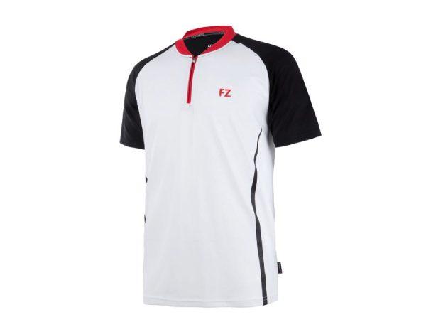 FZ Forza Matt Adult Tee Shirt White