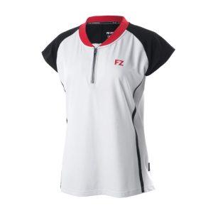 FZ Forza May Ladies Tee Shirt White