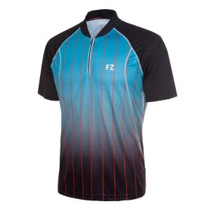 FZ Lance Adult Polo Shirt Scuba Blue