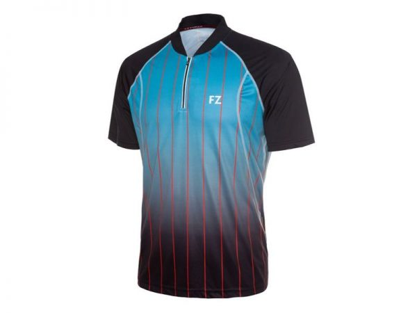 FZ Lance Adult Polo Shirt Scuba Blue