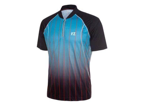 FZ Forza Lalo Ladies Tee Shirt Scuba Blue