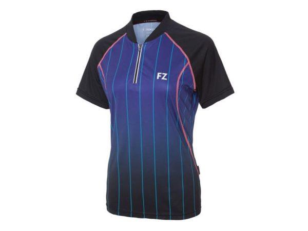 FZ Forza Lalo Ladies Tee Shirt Black