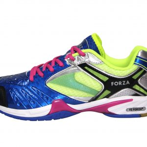 FZ Forza Lingus Badminton Shoes
