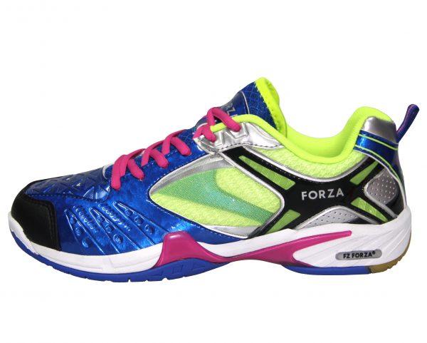 FZ Forza Lingus Badminton Shoes