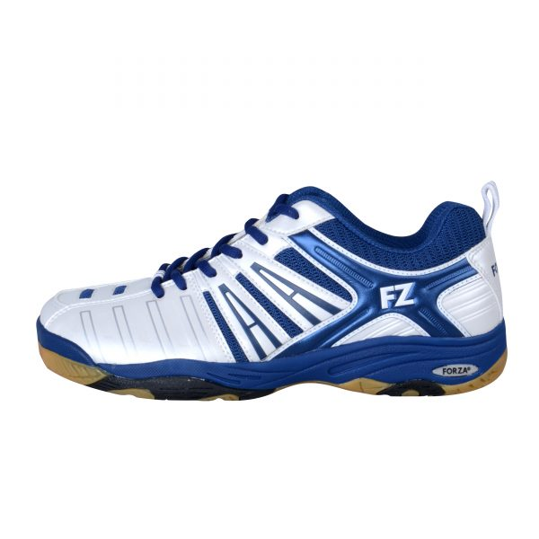 FZ Forza Leander Badminton Shoes - Surf the Web