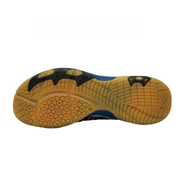 FZ Forza Leander Badminton Shoes Sole