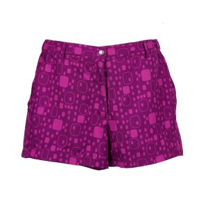 Ladies Global Shorts Forza