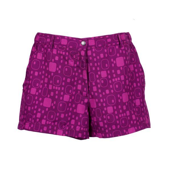 Ladies Global Shorts Forza