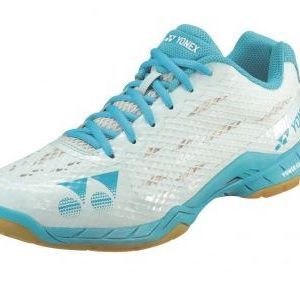 Yonex Aerus Blue Ladies Badminton Shoes