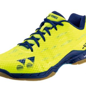 Yonex Yellow Shoes