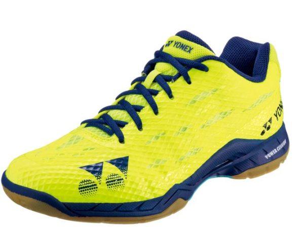 Yonex Yellow Shoes