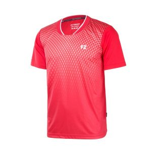 FZ Forza Sail Mens Tee Shirt Red