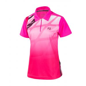 FZ Forza Gail Ladies Polo Shirt Pink