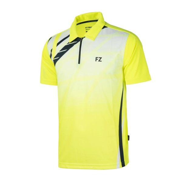 FZ Forza Gage Mens Polo Shirt Yellow