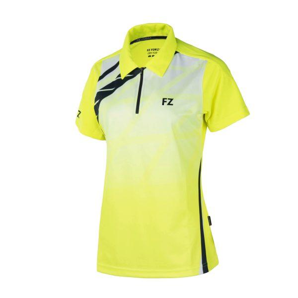 FZ Forza Gail Ladies Polo Shirt Yellow