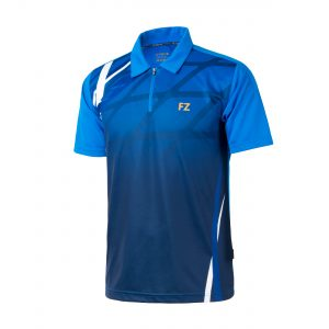 FZ Forza Gage Mens Polo Shirt Blue