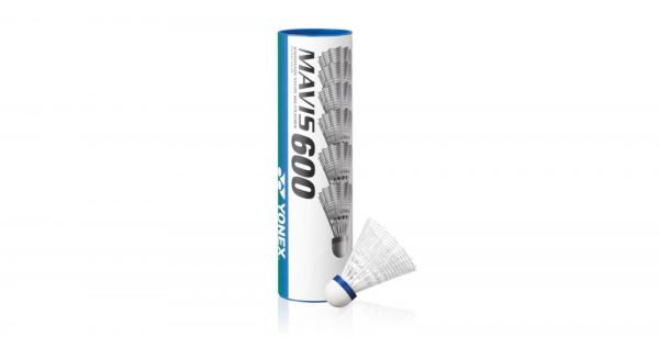 Yonex Mavis 600 Plastic Shuttles
