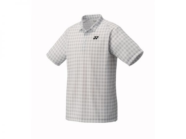 Yonex Adult Polo Shirt - 12132EX White