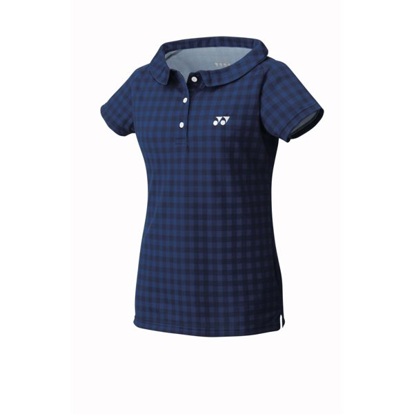 Ladies Polo 20301EX Blue