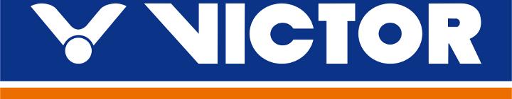 Victor badminton logo