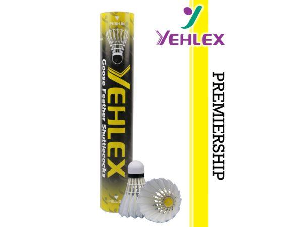 Yehlex Shuttles