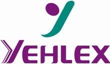 Yehlex badminton logo