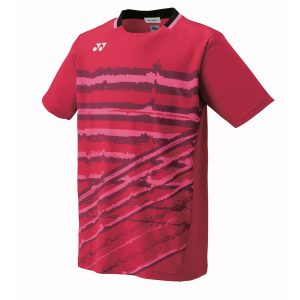 Yonex Badminton Shirt 10171 Red
