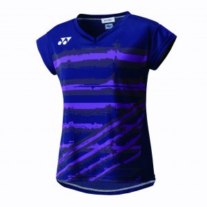 Yonex Ladies badminton Shirt 20349 Purple