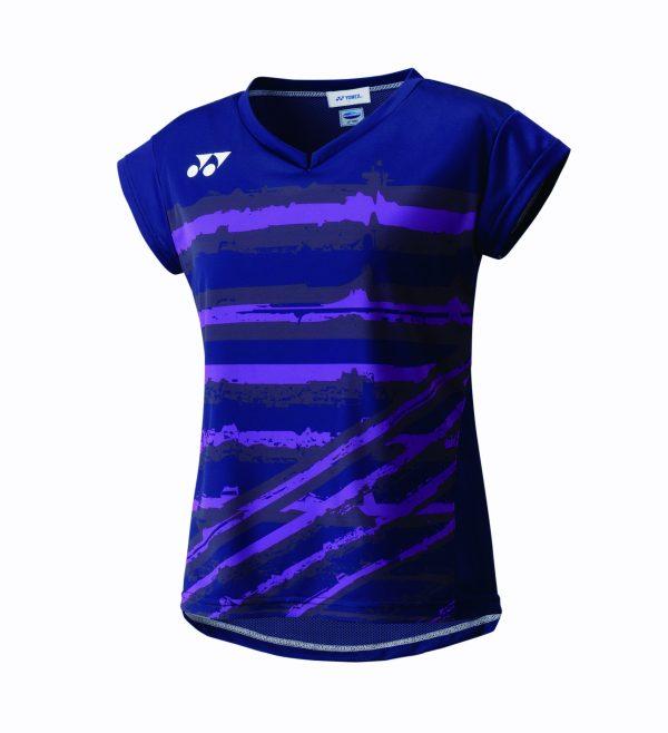 Yonex Ladies badminton Shirt 20349 Purple