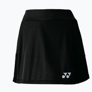 Yonex Ladies Skort 26036 Black