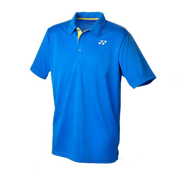 Yonex Polo Badminton Shirt YP1002 Blue