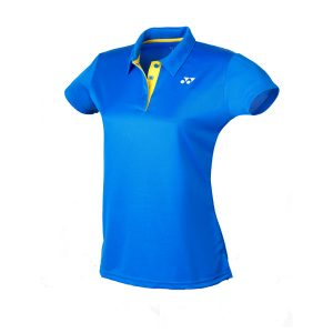 Yonex Ladies Polo Badminton Shirt YP2002 Blue