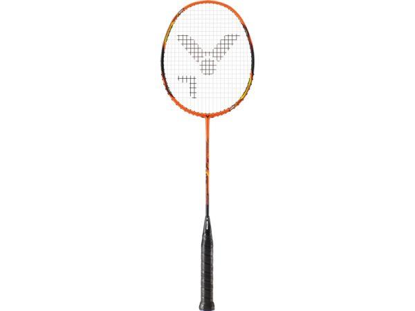 Victor Hypernano X 60H Badminton Racket