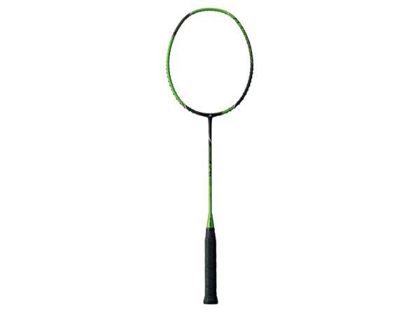 Yonex Voltric Flash Boost Badminton Racket Green