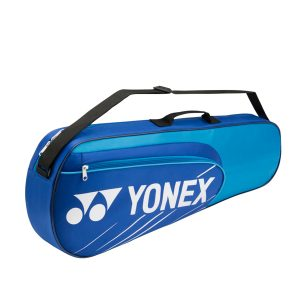 Yonex 3 Racket Badminton Bag 4723 Blue