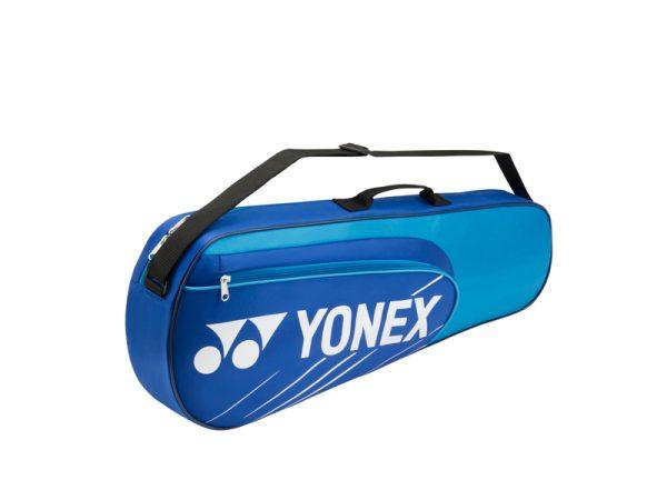Yonex 3 Racket Badminton Bag 4723 Blue